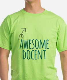 Awesome docent T-Shirt