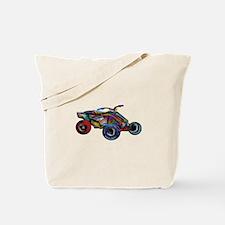 ATV Tote Bag