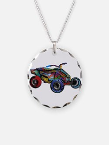ATV Necklace