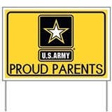 Usarmy Yard Signs
