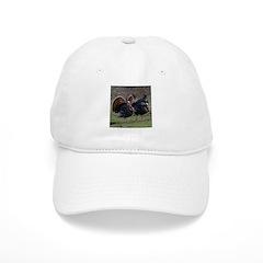 Four Gobblers Baseball Cap