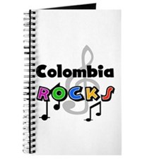 Colombia Rocks Journal