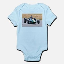 DAMION HILL LOTUS Body Suit