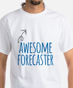 Awesome forecaster T-Shirt