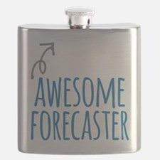 Awesome forecaster Flask