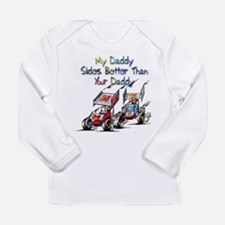 fanatic-kids-T-100 Long Sleeve T-Shirt