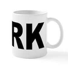 Dork Small Mug