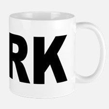 Dork Small Small Mug