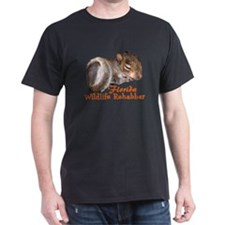 Florida Wildlife Rehabber T-Shirt