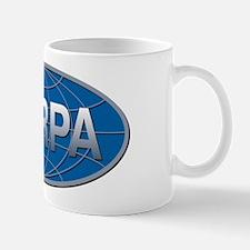 DARPA Logo Mug
