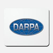 DARPA Logo Mousepad