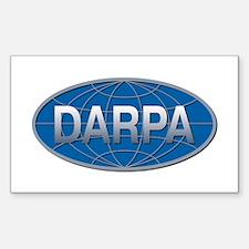 DARPA Logo Decal