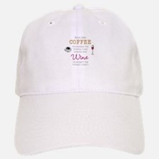 Coffee and Wine Hat