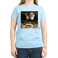 Turkey Flapping Wings T-Shirt