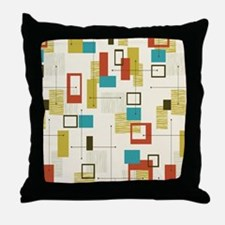Cute Modern Throw Pillow