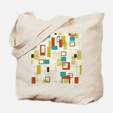 Cute Mid Tote Bag