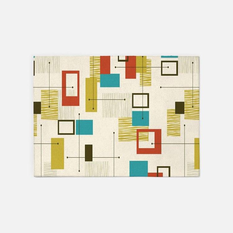 area rugs modern design