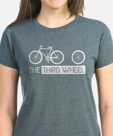 The Third Wheel Tee