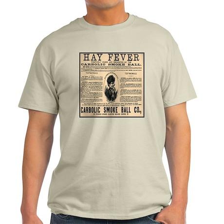 Carbolic Smoke Ball Light T-Shirt