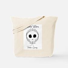 Sock Wars Tote Bag