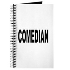 Comedian Journal