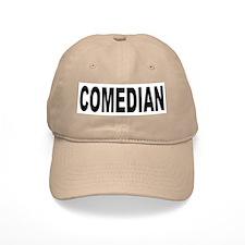 Comedian Baseball Cap