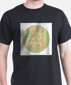 color blind T-Shirt