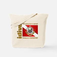 GDIO (BTD) Tote Bag