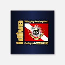 GDIO (BTD) Sticker