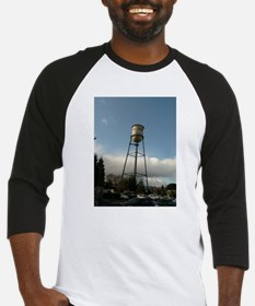 campbell water tower in Baseball Jersey