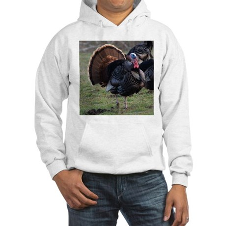 Big Gobbler Hooded Sweatshirt
