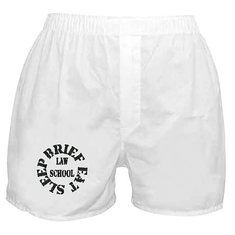 Brief Eat Sleep Boxer Shorts