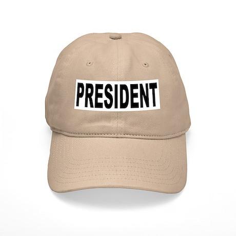 President Cap