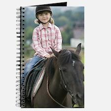 Horse eye Journal