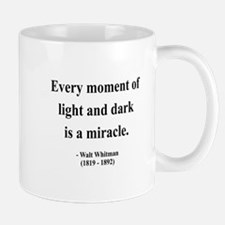 Walter Whitman 8 Mug
