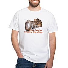 NC Wildlife Rehabber Shirt