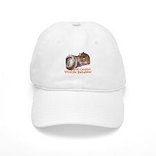 NC Wildlife Rehabber Baseball Cap