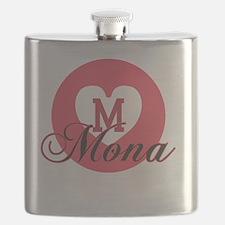 mona Flask