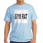 Gym Rat Light T-Shirt