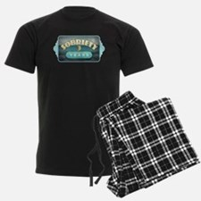 Sober 3 Years - Alcoholics Pajamas