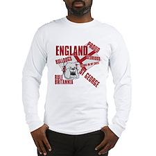 BULLDOGS Long Sleeve T-Shirt