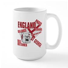 BULLDOGS Mug