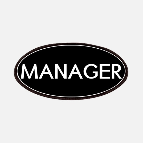 Staff: Manager Patch