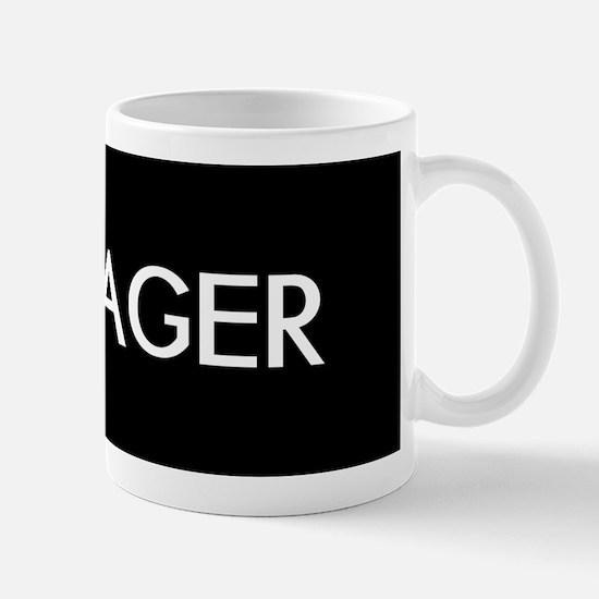Staff: Manager Mugs