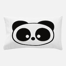 Cute Panda Pillow Case