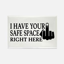 I have your Safe Space Magnets