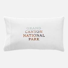 Grand Canyon National Park Pillow Case