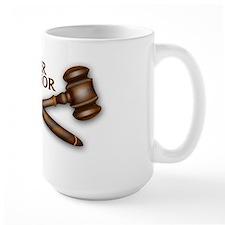 Her Honor Mug