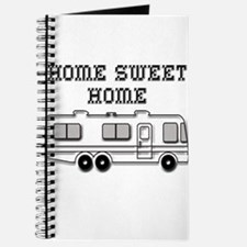 Home Sweet Home Motorhome Journal