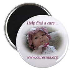Help Find a Cure Magnet